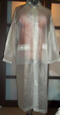 American Psycho Costume The Rain Coat Patrick Bateman wears