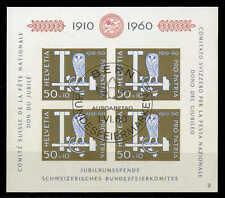 Schweiz Nr. Block 17 gest. (2509301853)