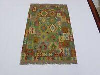 152x104 cm Handgewebter afghanisch kelim teppich zum besten Preis wol kilim 7404