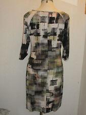 3/4 Arm Damenkleider aus Jersey