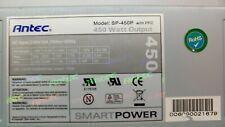 ✅Alimentation Pc Antec Sp-450P 450Watts