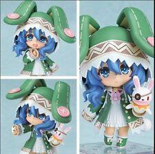 Nendoroid Date A Live Yoshino No. 395 Mini PVC Action Box Figure Anime Toys