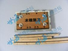 CROWN Wood line scraper wood model kit tools