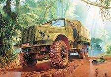 Roden 1/32 KrAZ-214B Off Road Military Transport Truck Model Kit 804