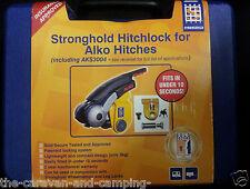 Stronghold AlKo AKS Hitchlock - AK130, AK160, AKS1300, AKS2004, AKS3004,