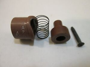 78- 87 GM Hazard Switch Knob Kit up Column Chevy Classic Car GMC Truck CK