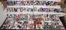 Modern Dc/Vertigo Superhero Titles 245pc High Grade Comic Lot Batman Superman