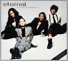 ETERNAL : A PLATINUM CELEBRATION / 6 TRACK-CD (EMI RECORDS 1995)