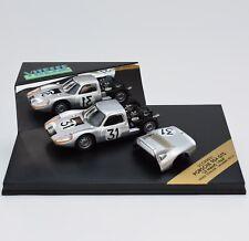 Vitesse VCC99031 Porsche 904 GTS Le Mans 1964 Heinz Schiller, 1:43 , OVP, 116/03