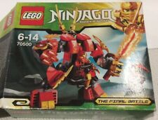 con Minifig Lego Ninjago 30085 Jay /& Jumping serpientes-Nuevo Set bolsa de plástico