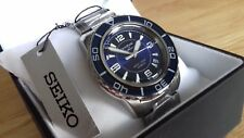 Seiko 5 SNZH53.Automatic.Custom New Midnight Blue Fifty Five Fathoms Dial