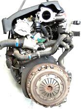 MOTORE FIAT STILO  1.9 MTJ 100 CV DIESEL 2005 > 2008 05 > 08 192A9000 MOT472