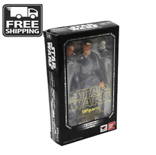 Star Wars BANDAI S.H.Figuarts SHF Episode VI Luke Skywalker Action Figure in box