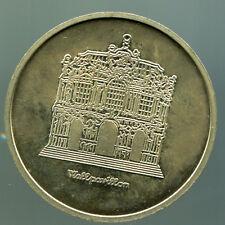 DDR - Medaille - VII. Pioniertreffen Dresden - 1982