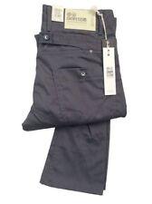 Abbigliamento da uomo grigie Crosshatch