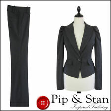 Tall 2 Piece Suits & Tailoring without Pattern for Women