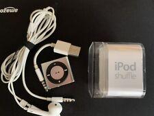 Ipod Shuffle Apple 2 Gb Buen estado