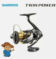 Shimano TWIN POWER C3000XG fishing spinning reel 2020 model