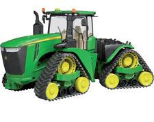 Bruder Toys John Deere 9620 RX Bruder Tractor with Track belts - Bruder 04055