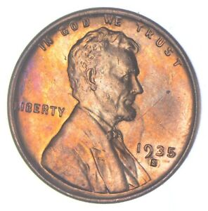 Better 1935-S - US Lincoln Wheat Cent Penny Coin Collection Lot Set Break *371