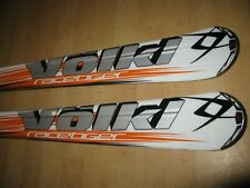SKIS VOLKL RACETIGER RACING RC 178 cm TOP SKIS ! PERFECT CONDITION !