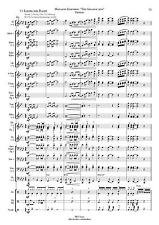 Marianne Rosenberg, The Greatest Hit Medley, Blasorchester Noten Blasmusik