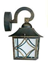Seville Ip44 Outdoor Garden Outside Wall Light Lantern