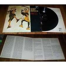 MUSIQUE ARABO-ANDALOUSE PANIAGUA HARMONIA MUNDI HM 389 AUDIOPHILE FRANCE LP 77'