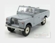 Land Rover Land 109 Ii Series Pick-Up Open 1959 Light Grey MCG 1:18 MCG18092 Mod