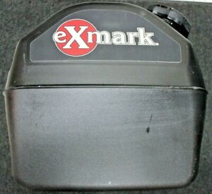 Exmark 119-3324 Fuel Tank Quest E S Series