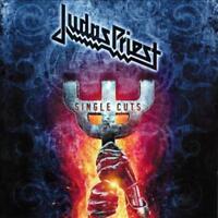 JUDAS PRIEST - SINGLE CUTS NEW CD