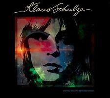 Klaus Schulze - Eternal: 70th Birthday Edition [New CD]