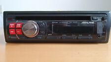 Autoradio Alpine CDE-120RR