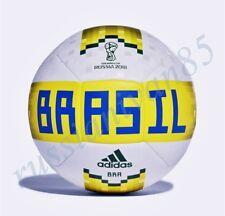 FIFA 2018. Adidas. Soccer ball. BRAZIL. 2018 FIFA World Cup Russia.