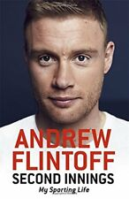 Second Innings: My Sporting Life, Flintoff, Andrew, Acceptable condition, Book