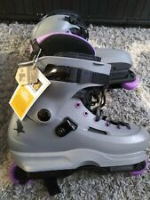 Usd Chris Farmers Sway Rollerblades Size Us 12