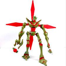"5"" ROBUG Space Henchman Dimension X Teenage Mutant Ninja Turtles figure toy"