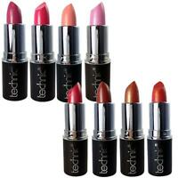 Technic Lipstick With Added Vitamin E - FAST POST- CHOOSE SHADE