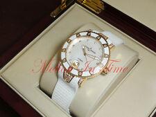Ulysse Nardin Lady Marine Diver Rose Gold Diamond 40mm Rubber 8106-101EC-3C/10