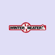 Winter Beater JDM Vinyl Decal Sticker