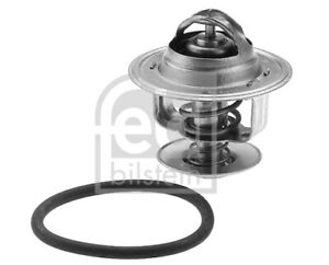 Febi Thermostat Kit Coolant 17976 - BRAND NEW - GENUINE - 5 YEAR WARRANTY