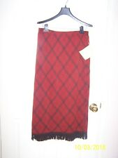 "NWT women's ""Nina Leonard"" skirt - size Medium"