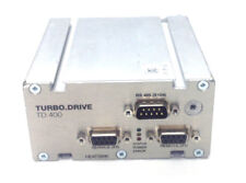 Leybold Turbo Drive TD 400 mit  RS 485 Schnittstelle