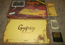Gypsy: The Computer Oracle - 1985 Macintosh Computer Video Game COMPLETE in Box!
