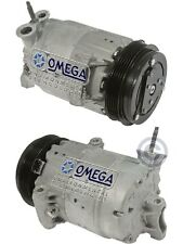 New Compressor And Clutch 20-20742 Omega Environmental