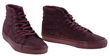 Vans sk8-hi reissue dlx reptil men_skater zapatos muestra
