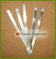 5pcs 0.5mm Pitch 12 Pin Flexible Ribbon Flat Cable FFC 120mm