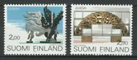 Finland 1993 CEPT Europa 2 MNH stamps