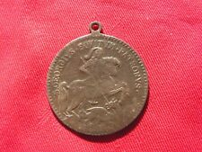 medaille    st georges ref 6000