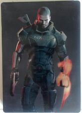 Mass Effect 3. Edicion Caja Metalica. Steelbook. Ps3. Fisico.